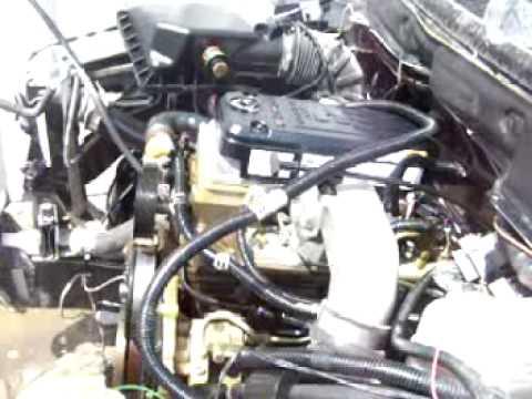 2004 Dodge 5 9 Cummins Engine For Sale 74k Miles Youtube