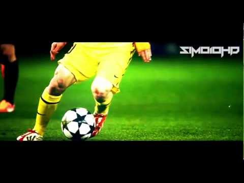 Lionel Messi | Hall Of Fame | 2012-2013 CO-OP HD