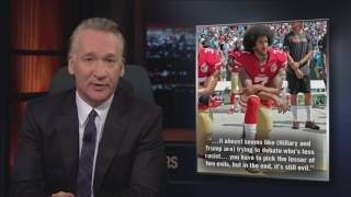 New Rule: The Danger of False Equivalency | Real Time with Bill Maher (HBO)