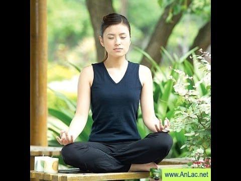 Nhạc Thiền Yoga - Thư giãn cùng âm thanh cuộc sống.