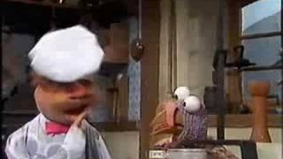 Swedish Chef: Roasted Turkey