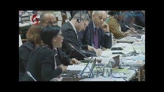 بالفيديو..مندوبة كوبا تتصدى بشجاعة لمندوب الكيان الإسرائيلي في اليونسكو |