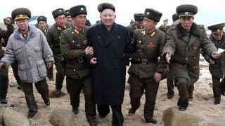 Đội vệ sĩ của Kim Jong Un lợi hại thế nào?