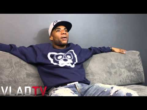 Charlamagne on Past Beef With Boyfriend of LeBron James' Mom