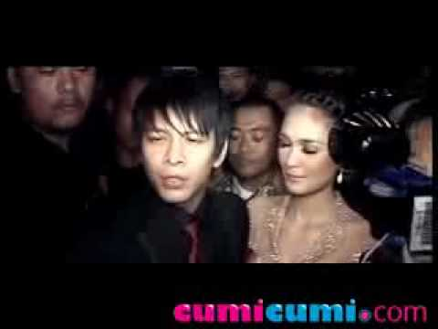 Luna Maya Menikah Umur 14 Tahun? - CumiCumi.com