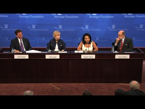 Full Context: Benghazi Accountability Coalition Event