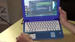 HP Stream 11 Review A Sub $200 Windows 8.1