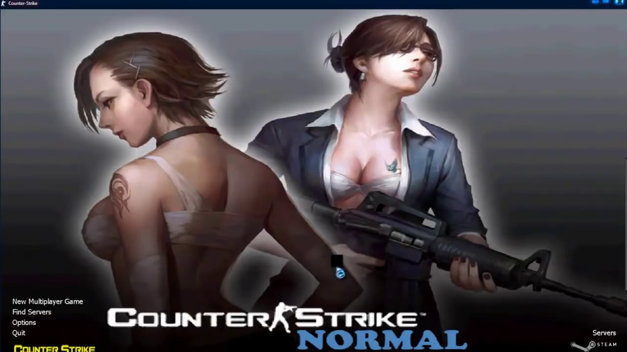 Counter Strike Xtreme V5 1 Link