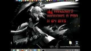 Activador De Office 2013 Y Windows 8 Ediciones VL (32 & 64