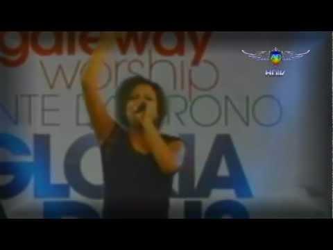 Maravilhado - Nívea Soares - CD Glória a Deus (Diante do Trono)