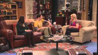 Big Bang Theory Season 5 Bloopers [HD]