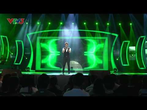 Vietnam Idol 2013 - Tập 7 - Chạm - Đông Hùng