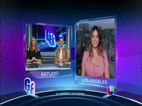 Chiquis Rivera Entrevista - El Gordo y La Flaca