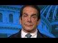 Krauthammer on bureaucratic pushback against President Trump