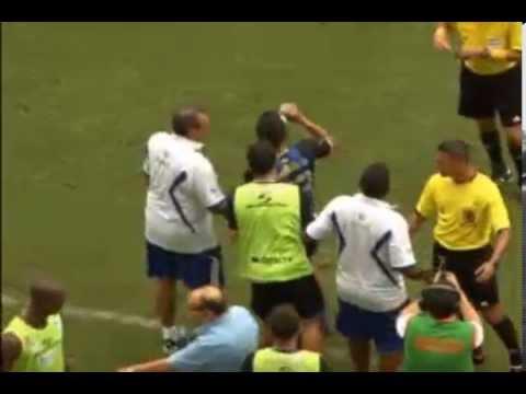 Deportivo Lara 0-1 Mineros de Guayana