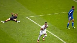 Mexico Vs Honduras 1-2 Resumen Eliminatorias Brasil