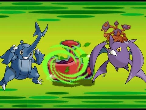 Nbz Vs Alagaesha - Narrated Pokemon Black &amp; White Wifi Battle #189