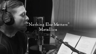 Smith & Myers - Nothing Else Matters (Acoustic Cover)