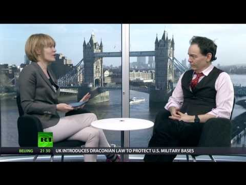 Keiser Report: United States of Jamaica (E547)