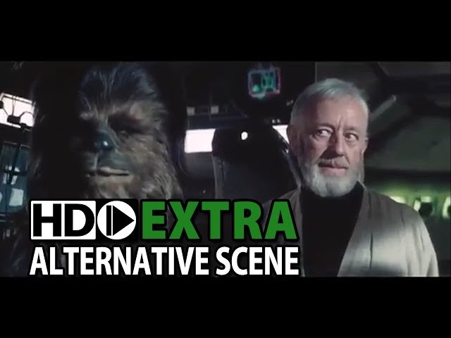 Star Wars (1977) Bloopers Outtakes Gag Reel