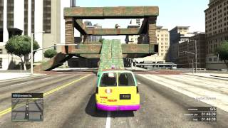 GTA 5 Funny Moments #170 With The Sidemen (GTA 5 Online Funny Moments)