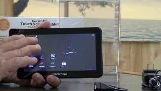 """Craig (ICraig) 7"""" Tablet CMP749 My Review"""