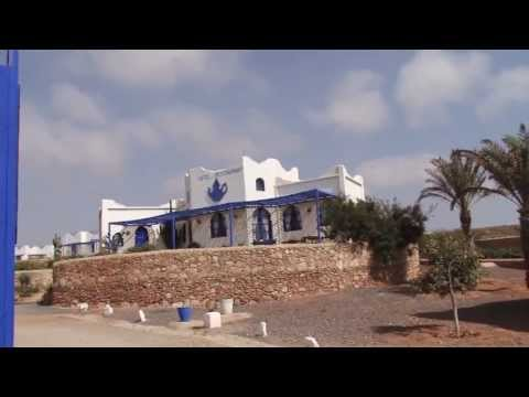 سيدي إفني : حاضرة آيت باعمران