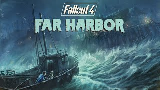 Fallout 4 - Far Harbor DLC Trailer