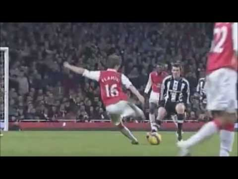 Mathieu Flamini - The Return
