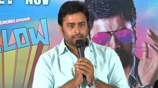 Rowdy-Fellow-Movie-Press-Meet---Nara-Rohit--Vishaka-Singh--Nandini-Rai