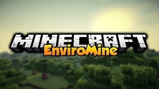 Minecraft - Mod Showcase - EnviroMine