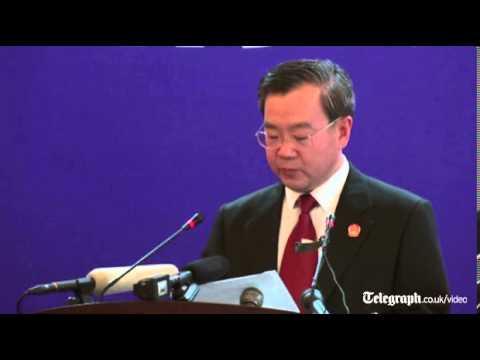 China's Bo Xilai life sentence upheld