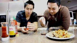 TRAN CAN COOK!: How To Make Vietnamese Style Chicken