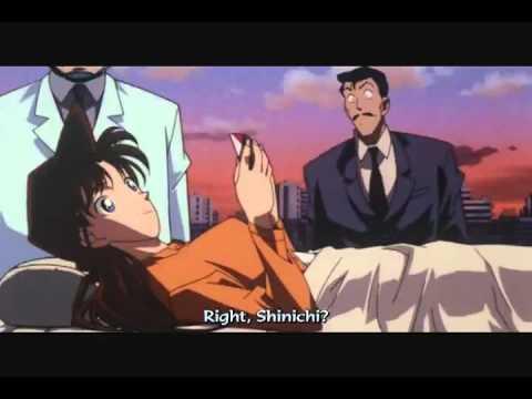 Shinichi and Ran ^^ - thùy dương amber