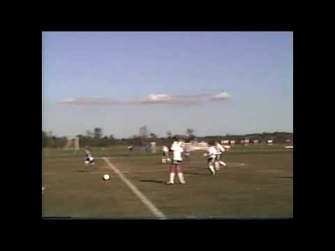 NAC - Seton Catholic Girls  9-8-03