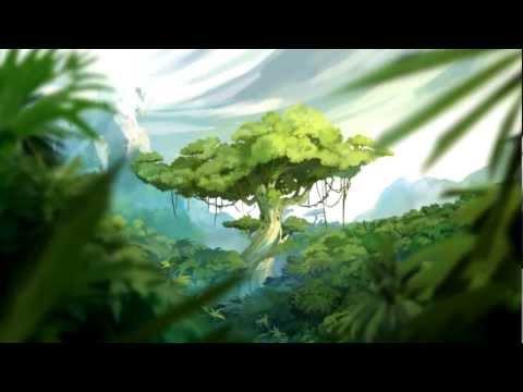Rayman Origins - Видеопрохождение!