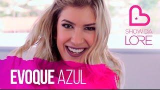 Evoque Azul - MC Pedrinho (Feat MC Davi) - Lore Improta | Coreografia