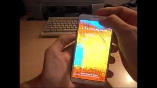 Www.Cinafoniaci.com HDC Galaxy Note 3 N9000 Prima Parte