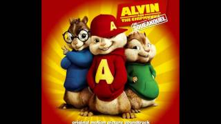 You Really Got Me The Chipmunks Squeakquel Original
