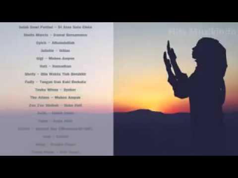 Kumpulan Lagu Religi islami qasidah terbaru terbaik ~ spesial puasa ramadhan and idul fitri 2015