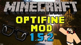 Minecraft Mods: Como Instalar Y Descargar Optifine Mod