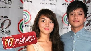 Daniel Padilla Says Kathryn Bernardo Has A Crush On Robin