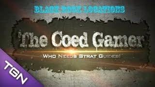 Skyrim Dragonborn: ALL 7 Black Book Locations- Hidden