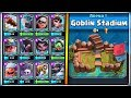 GET ANY LEGENDARY CARD FROM ANY ARENA CLASH ROYALE MYTHBUSTERS