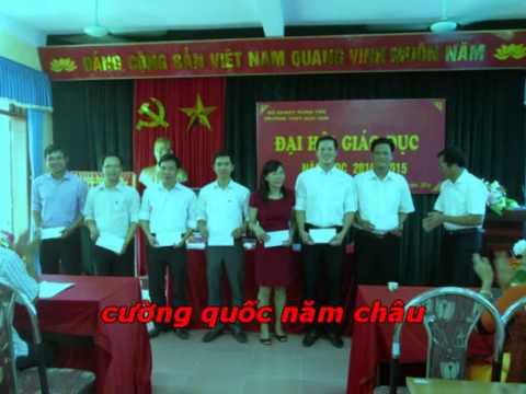 Tu hao nguoi giao vien nhan dan Karaoke Chuan