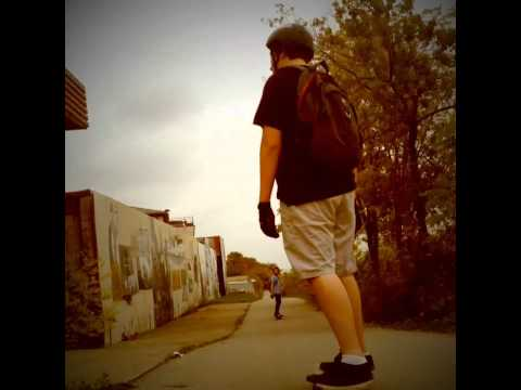 Longboard Living's viddy