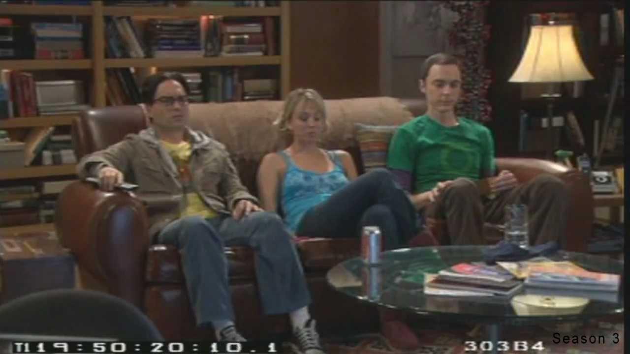 Watch The Big Bang Theory Online - TV Fanatic