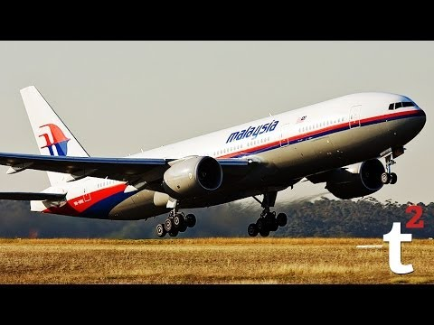 Modern Conspiracy Theories (Flight MH370 & More!)