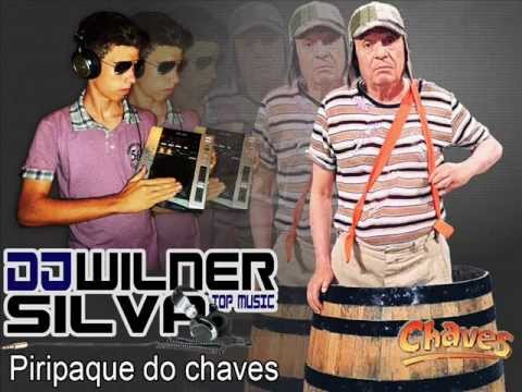 Bonde TNT Passinho do piripaque (Remix DJ Wilner Silva)