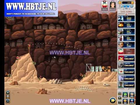 Angry Birds Star Wars Tournament Level 1 Week 44 (tournament 1) facebook